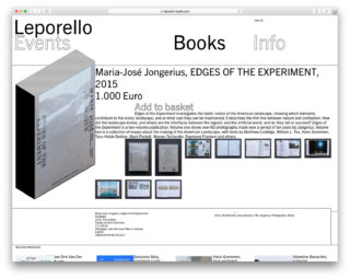 06-ESS-Leporello-Photography-Bookshop-Website-Typography-Book