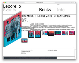 07-ESS-Leporello-Photography-Bookshop-Website-Typography-Book